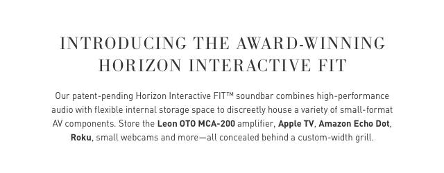 About award winning HiFit