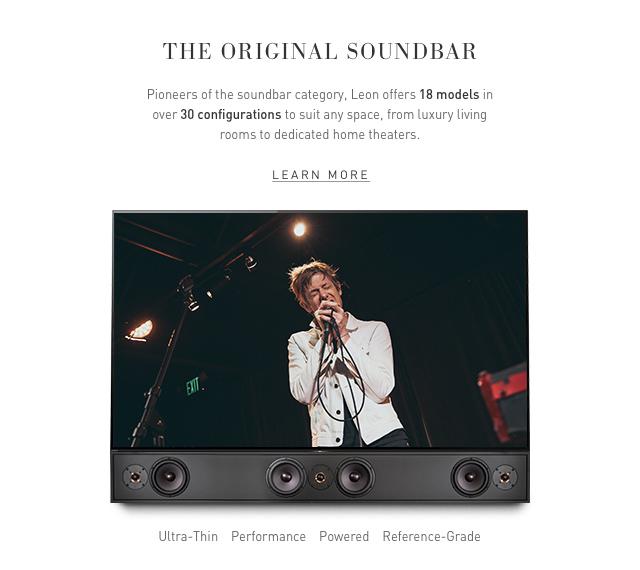 Original-Soundbar