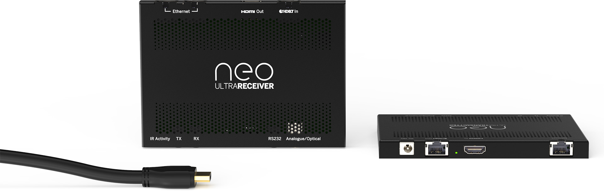 NEO Ultra Receiver