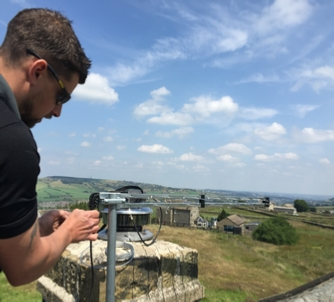TV Aerial Fitters West Yorkshire
