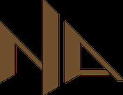 Nugter Architectuur logo