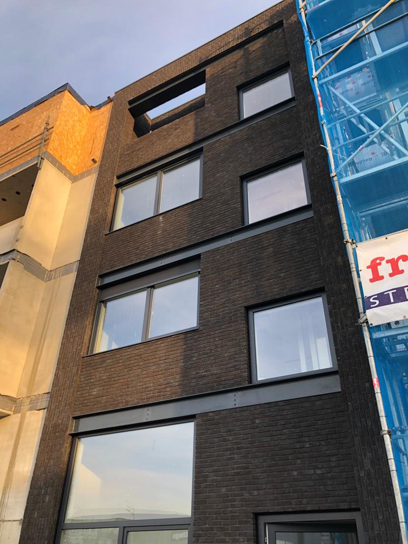 Architect Den Haag - Nieuwbouw Petroleumhaven
