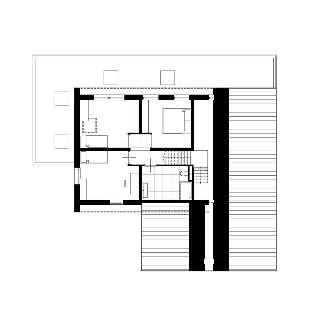 nieuwbouw architect Den Haag villa Amsterdam