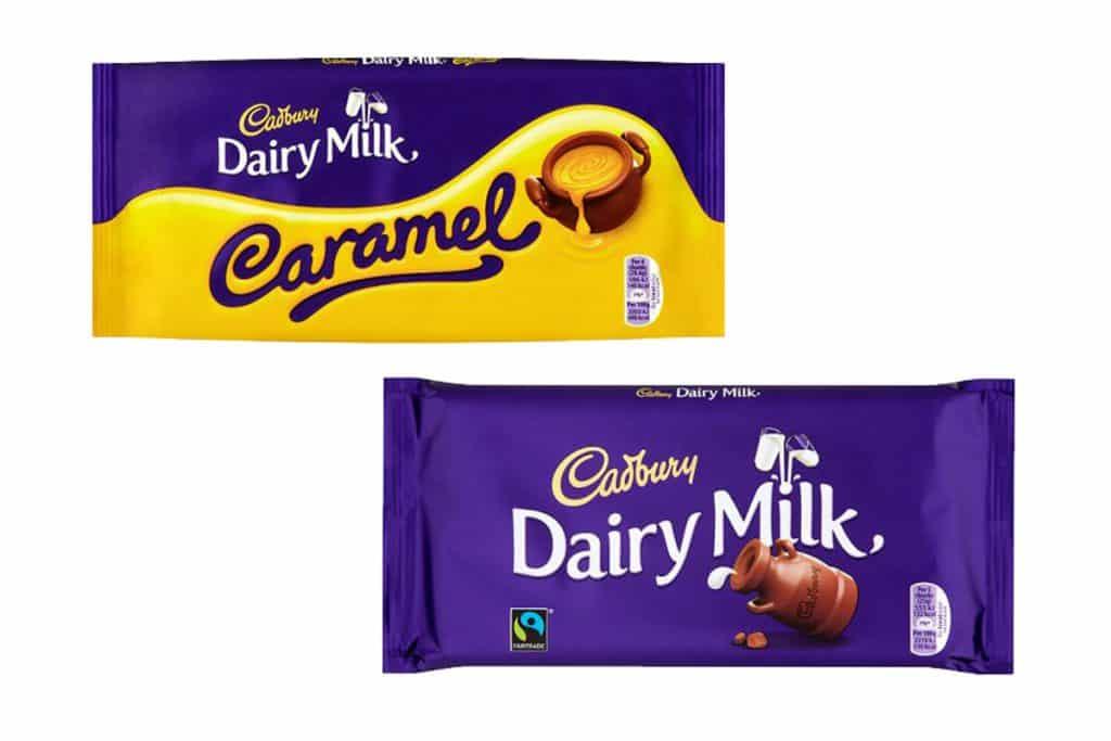 Free Cadbury With Every Order - Nursecall Mats