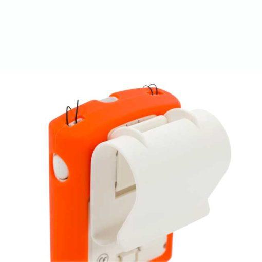 Alarm Monitor Box