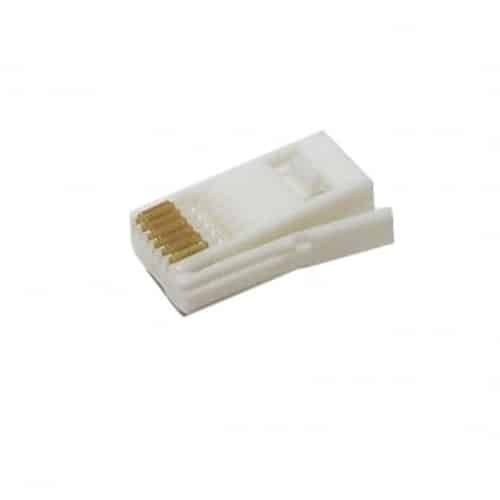 Aid Call Bed Sensor Mat and Monitor Kit – White BT Type Plug