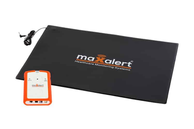 Floor Mat & Alarm Monitor