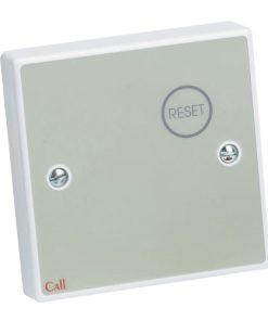 Nursecall 800 Reset Button