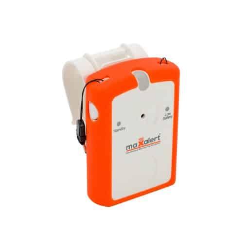 Aid Call Bed Sensor Mat and Monitor Kit – 6 Pin Clear Plug
