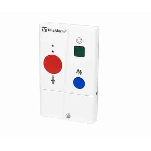 TeleAlarm Nurse Call Floor Sensor Mat