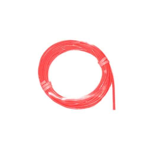 Antibacterial & Anti- Ligature Red Pull Cord