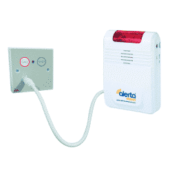 Wireless Nurse Call PIR Detect Motion Sensor – Intercall