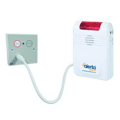 Wireless Nurse Call PIR Detect Motion Sensor – Intercall