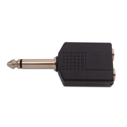 Intercall Double Adaptor
