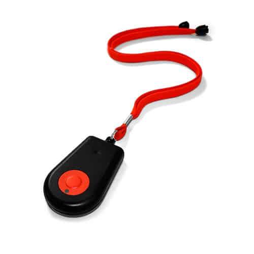 Intercall TIR4 Infra Red Pendant