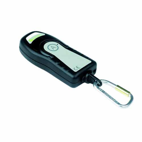 C-Tec Quantec Rechargeable IR/RF Transmitter – push for call, pull for attack