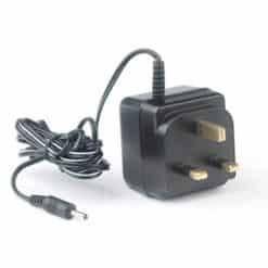 C-Tec / Quantec Single Way Charger for QT412 Range Transmitters – QT424/1