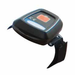 Replacement Battery for Quantec Infrared Patient Wrist Pendant