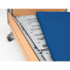 Alerta Emerald2 Overlay Alternating Mattress System, High Risk