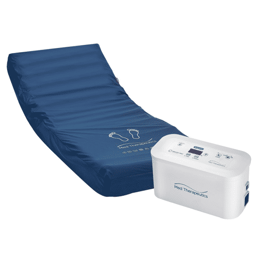 Alternating Dynamic Airflow Replacement Mattress System – AF7 – Very High Risk
