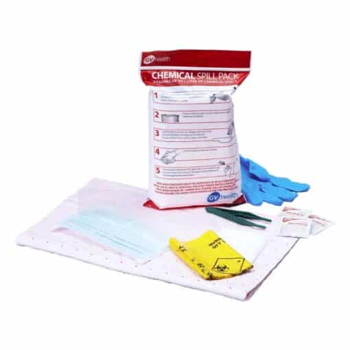 Infection Control Spill Kit