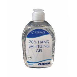 Medisan Hand Sanitiser Alcohol Based 70% – 500ml