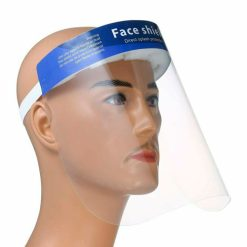 Full Face Shield Visor – 20pk