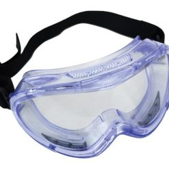 Scan Moulded Safety Goggles