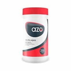 Azowipe 70% Alcohol Surface Disinfectant Wipes – 200 Pack