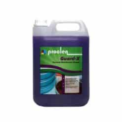 Disinfectants & Chemicals