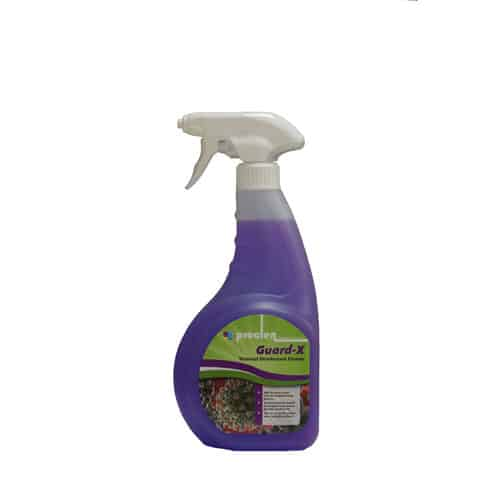 GUARD-X Disinfectant Cleaner – 750ml Trigger – Case of 6