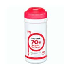 Sani-Cloth 70 %Alcohol Wipes – 200pk Canister