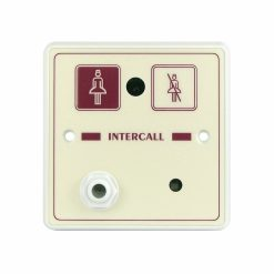 Intercall L722 Infrared Call Point