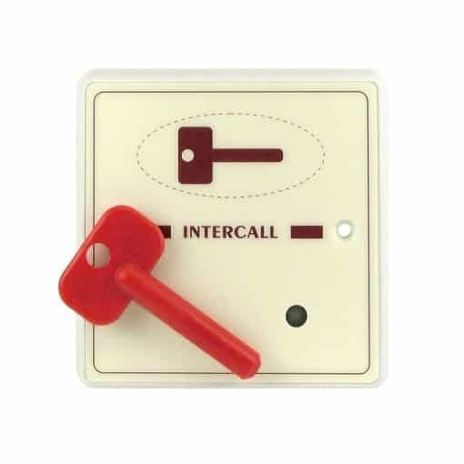 Intercall L733 Door Monitor Point