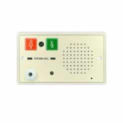 Intercall L753 Speech & Infrared Call Point