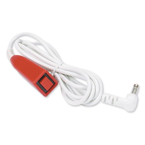 Quantec Nursecall Plug-in Nurse Call Lead 4.2mt – 20pk