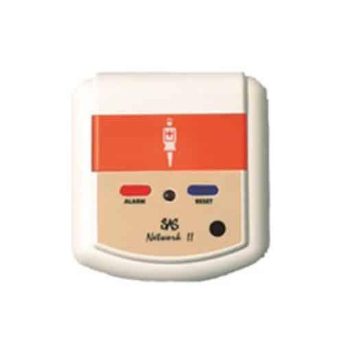 SAS Network II Chair Sensor Mat and Monitor Kit