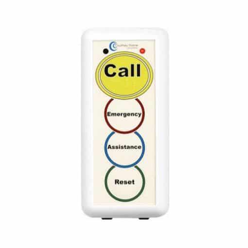 Courtney Thorne 08 Room Call Unit