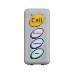 Courtney Thorne Economy+ Room Call Unit