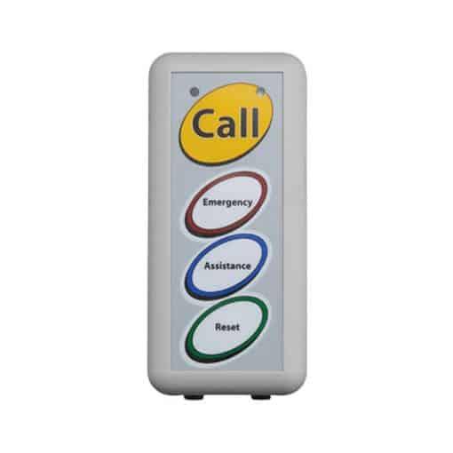 Courtney Thorne Economy+ Room Call Unit
