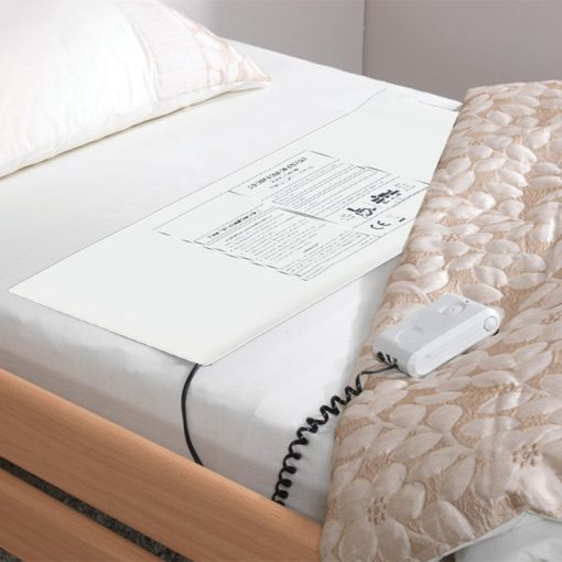 Nurse Call Bed Sensor Mat and Monitor | Patient Wander Solutions