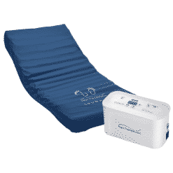 EC5 Easycare 5″ Airflow Mattress Overlay System – High Risk