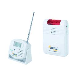 Nurse Call PIR Detect Motion Sensor – Wireless Kit