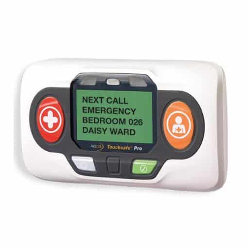 Aid Call Touchsafe Pro Bed Sensor Mat