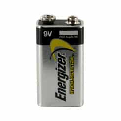 Energizer Industrial 9V Battery – 12pk