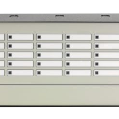 C-Tec 10-30 Zone Emergency Indicator Panel