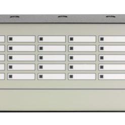 C-Tec 10-30 Zone Emergency Indicator Panel