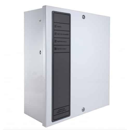C-Tec 12V 3A Regulated Power Supply