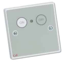 C-Tec / Nursecall 800 Switchable Sounder