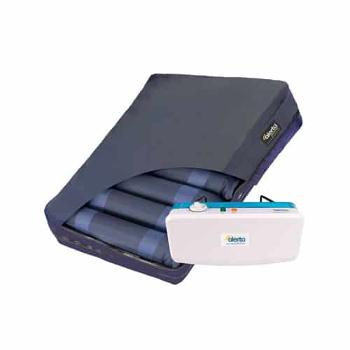 Alerta Partner Alternating Cushion System, High Risk